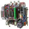 Выключатели автоматические АВМ-4Н-У3