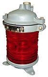 568В-2 круговой стационарный красного огня
