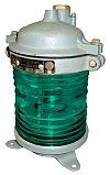 568В-1 круговой стационарный зеленого огня