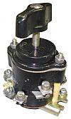 Пакетные переключатели ПП 2-10/Н3, ПП 2-16/Н3, ПП 2-25/Н3, ПП 2-40/Н3, ПП 2-60/Н3