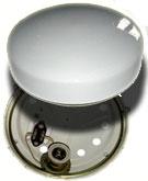 Одноламповый судовой светильник СС-838 Е