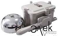 Звонки переменного тока ЗВП-24, ЗВП-127, ЗВП-220